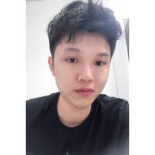 华彬 User Profile