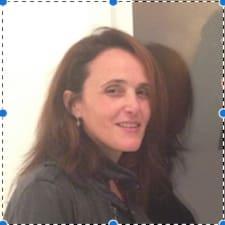 Profil utilisateur de Ondine