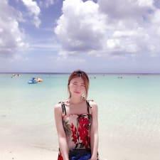 HyeMin User Profile