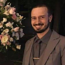 Emir Brugerprofil