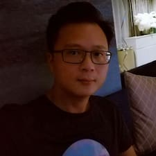 Chunfeng User Profile