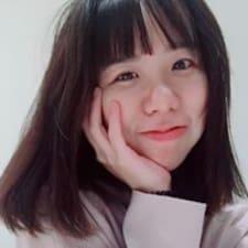 芳玟 User Profile