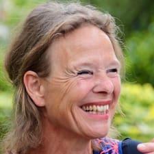Claartje felhasználói profilja