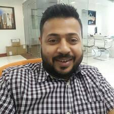 Misbah User Profile