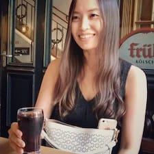 Jungson User Profile