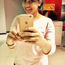 Swati User Profile