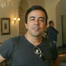 Sergio Ricardo Kullanıcı Profili