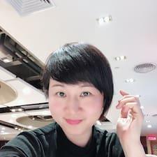 Nutzerprofil von 广婷