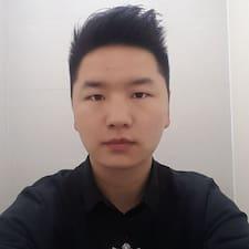 刘准 User Profile