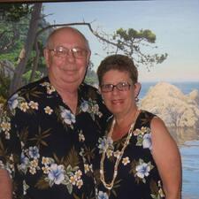 Raymond & Carla felhasználói profilja