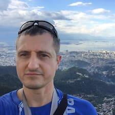 Profil korisnika Daniil