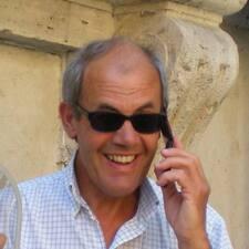 Profilo utente di Jean Pierre