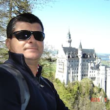 Iulian User Profile