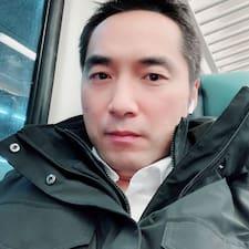 Profil korisnika Kwangpyo