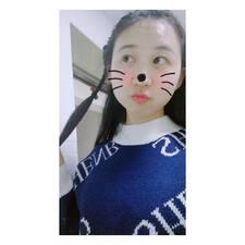 怡静 felhasználói profilja