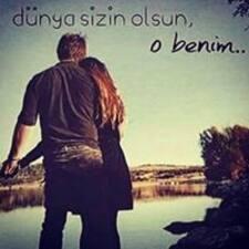 Perfil de usuario de Özlem