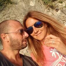 Fabio - Stefania
