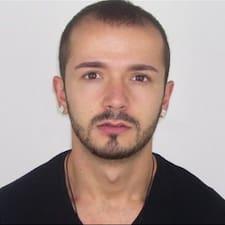 Borislav User Profile