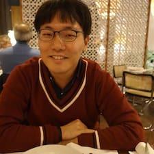 Kwangtaek User Profile