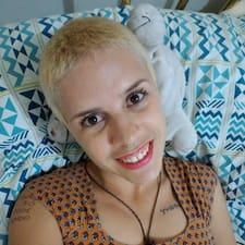 Profil utilisateur de Yanne Maria