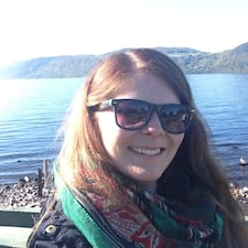 Profil utilisateur de Ann-Kathrin