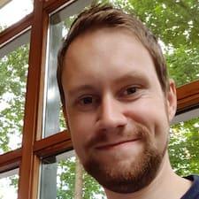 Jorik - Uživatelský profil