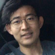 Yishen - Uživatelský profil