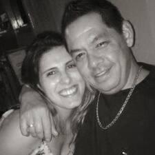 Profil utilisateur de Antonio & Paula