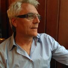 Serge Marie的用户个人资料