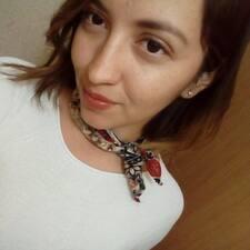 Annete Araceli的用戶個人資料
