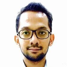 Profil utilisateur de Mohamed Amir