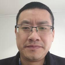 Perfil do utilizador de 文生