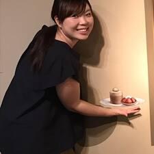 Tomomi User Profile