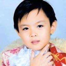 Ricky Khong felhasználói profilja