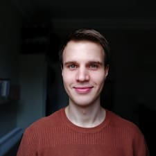 Dmitrij User Profile