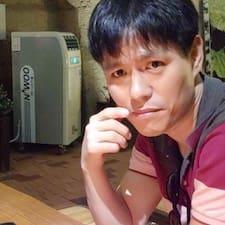 Sungman User Profile