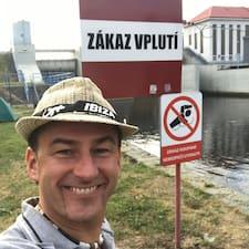 โพรไฟล์ผู้ใช้ Marek