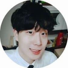 태현 User Profile