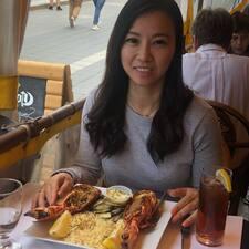 Jessica Lan Kullanıcı Profili