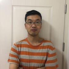 建岭 felhasználói profilja
