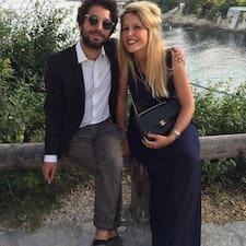 Henkilön Malicia & Mathieu käyttäjäprofiili