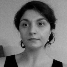 Mélissa - Uživatelský profil