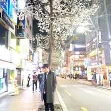 Wonjong Kullanıcı Profili