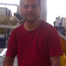 Indranil User Profile