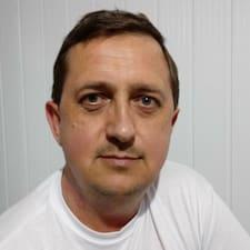 Claus Alfredo User Profile