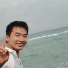 南岸 User Profile