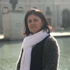 Rita De Cássia的用戶個人資料