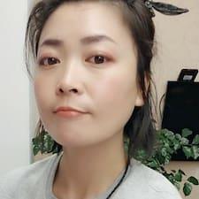 美玉 Kullanıcı Profili
