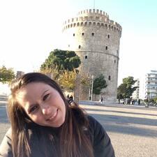 Aneliya User Profile