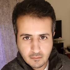 Faisal Kullanıcı Profili